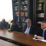 Insediato ufficialmente il Comitato scientifico calabrese della Fondazione Incontro
