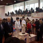 """Karate, successo al """"Trofeo Athlon e Gran Premio"""" per i giovanissimi della ASD Sporting Center"""
