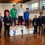 Asd Sporting Life Karate si qualifica per le nazionali